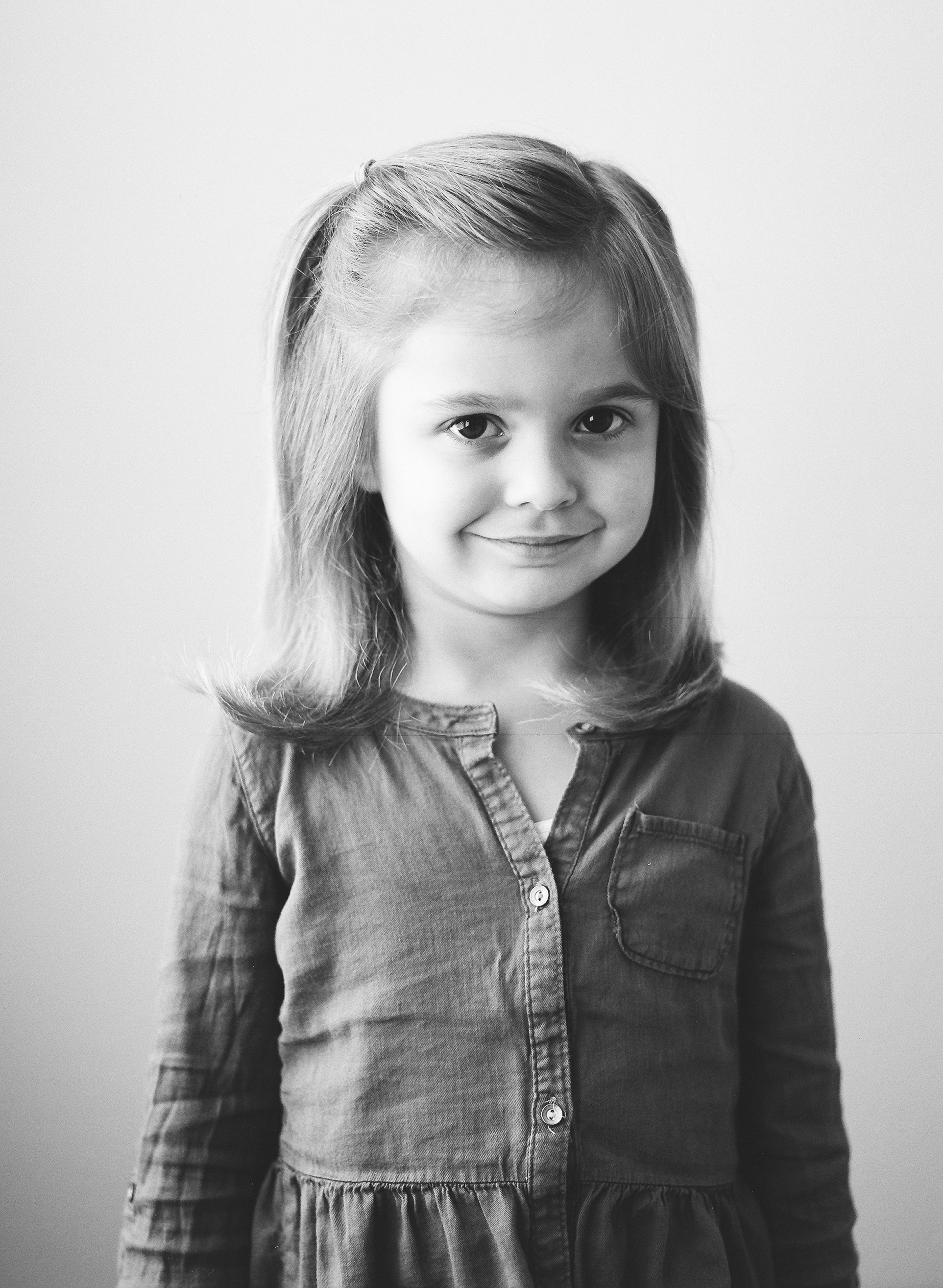 modern children's portraits nashville