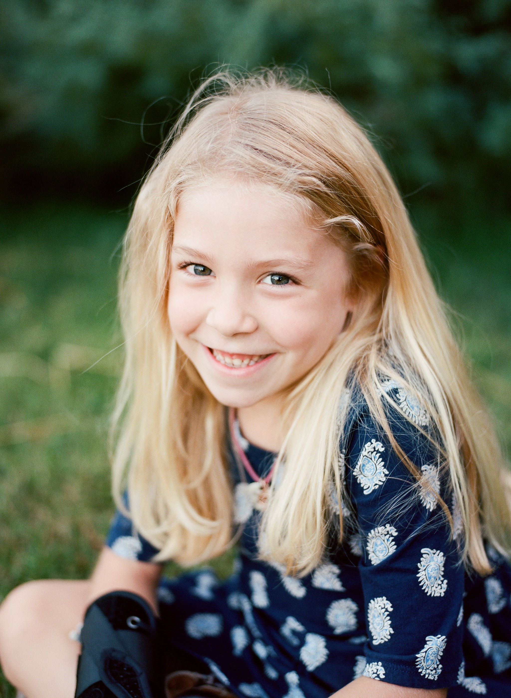 Childrens' portrait photographers in Nashville