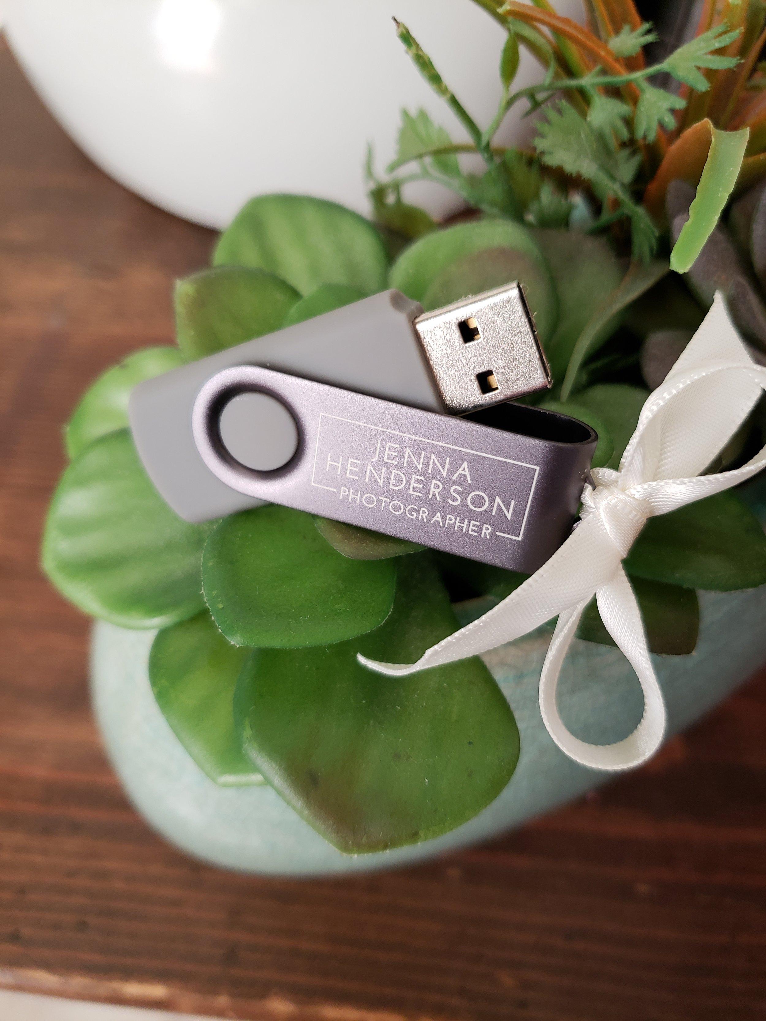 USB example photo