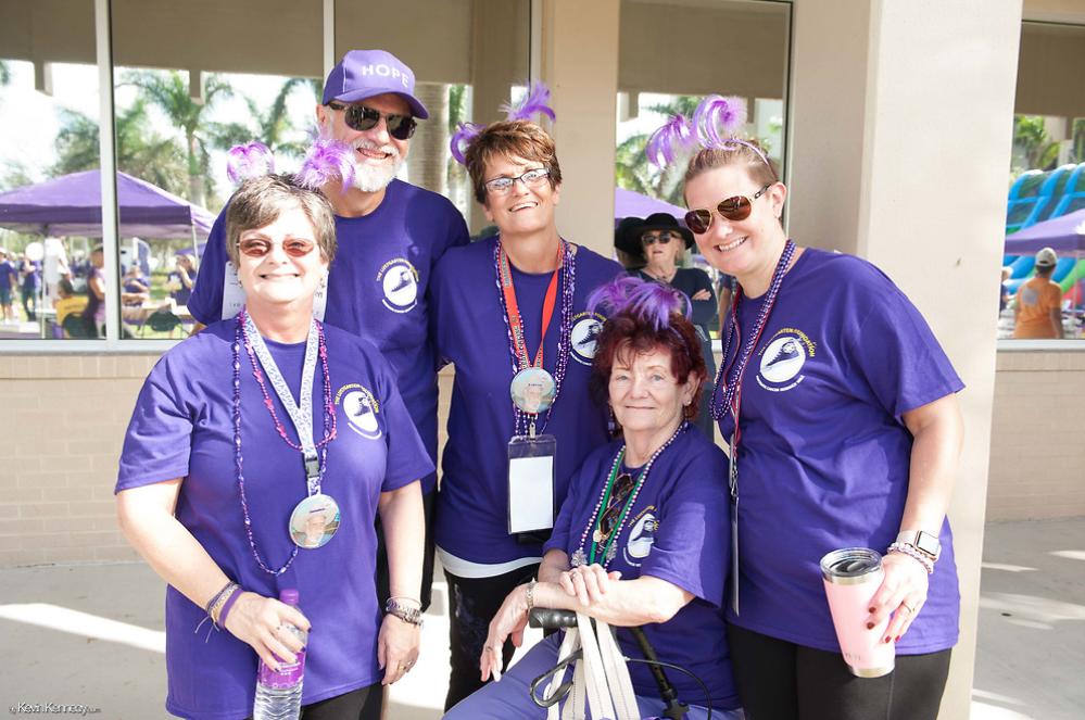 Lustgarten Walk for Pancreatic Cancer Research!