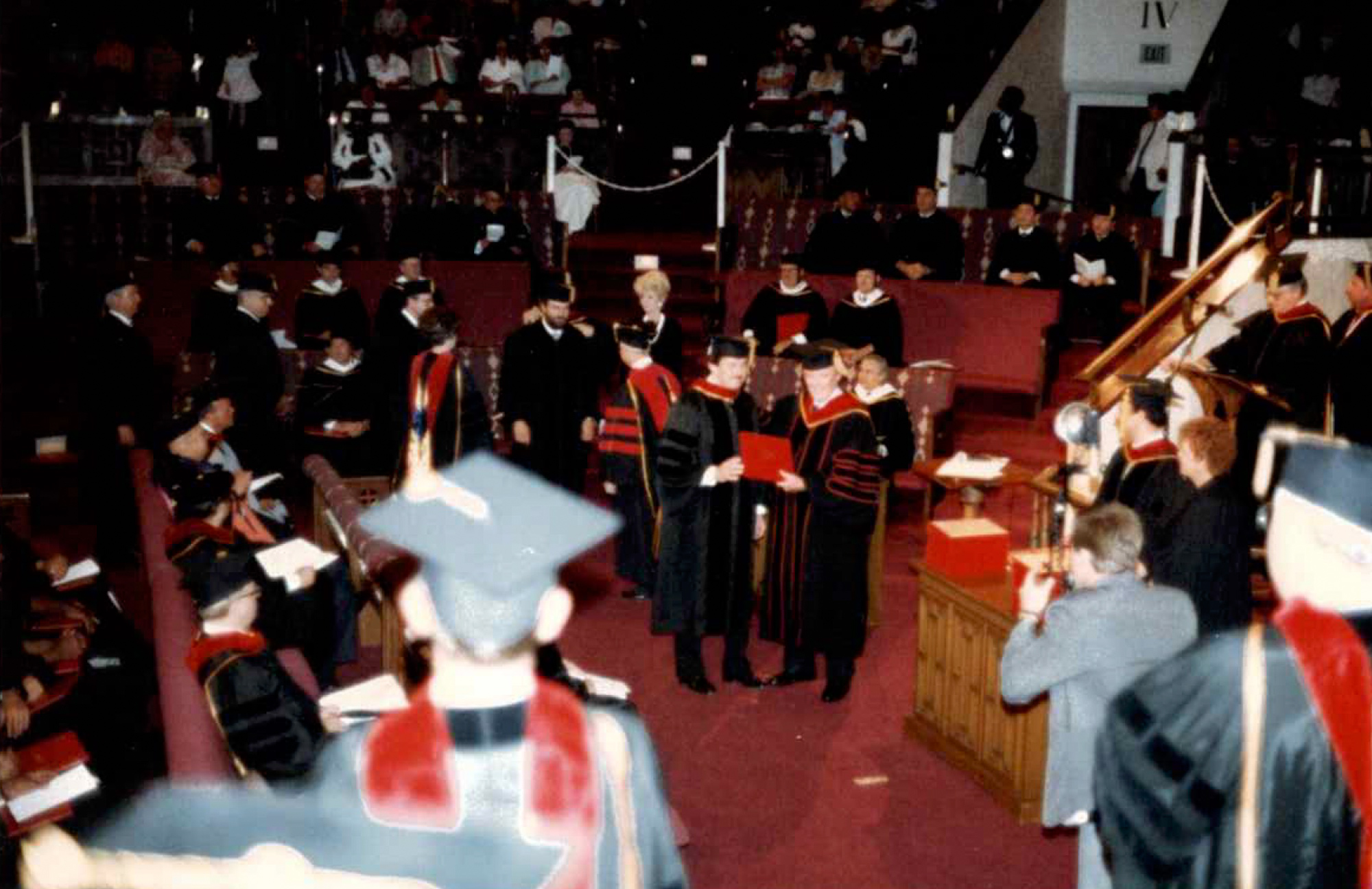 Doctoral Graduation and Reception.jpg