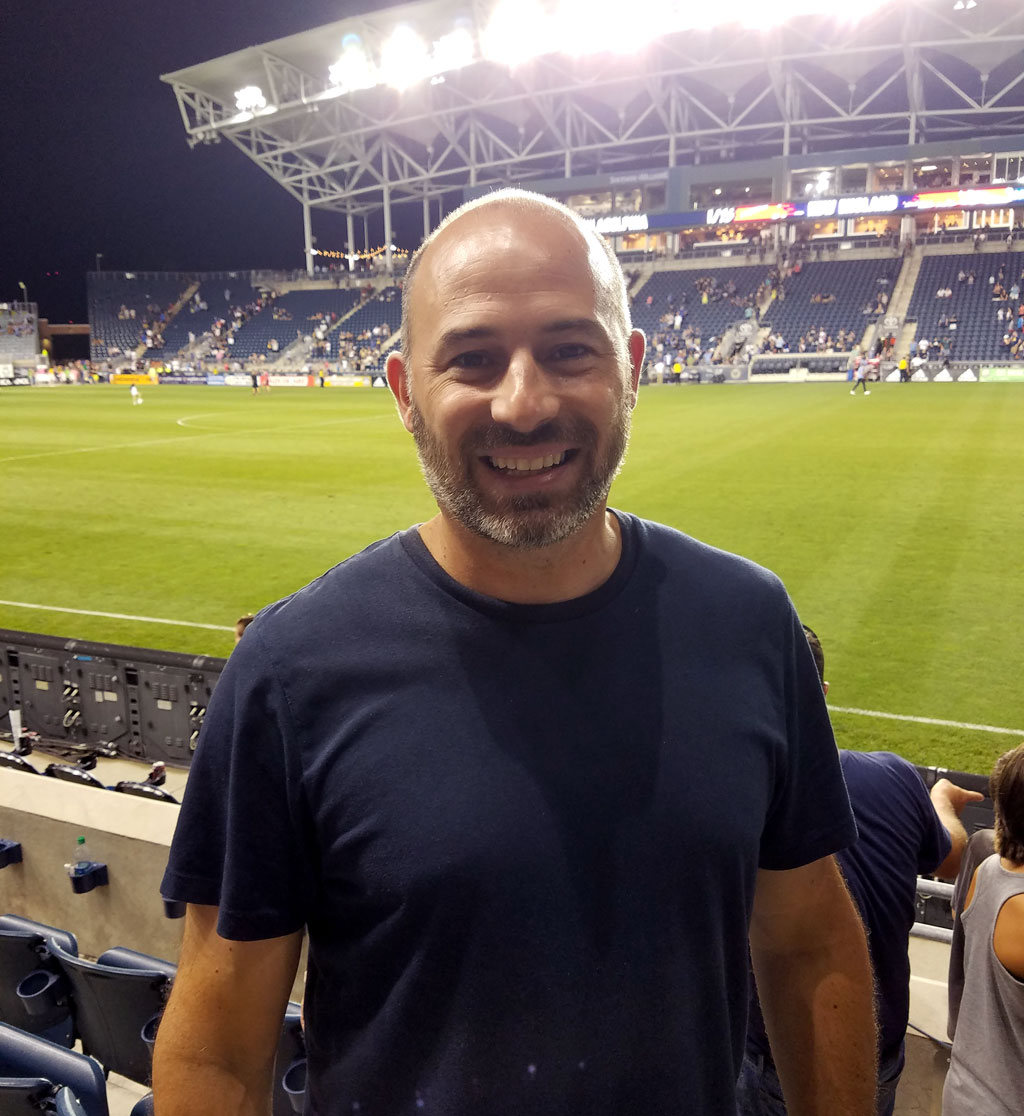 DAVID FARABAUGH - PROJECT ARCHITECTLatest Accomplishment: Coaching my son's soccer teamFavorite Vacation Spot: Boothbay Harbor, MaineFavorite Drink/Cocktail: Sierra Nevada Celebration Ale atChristmas