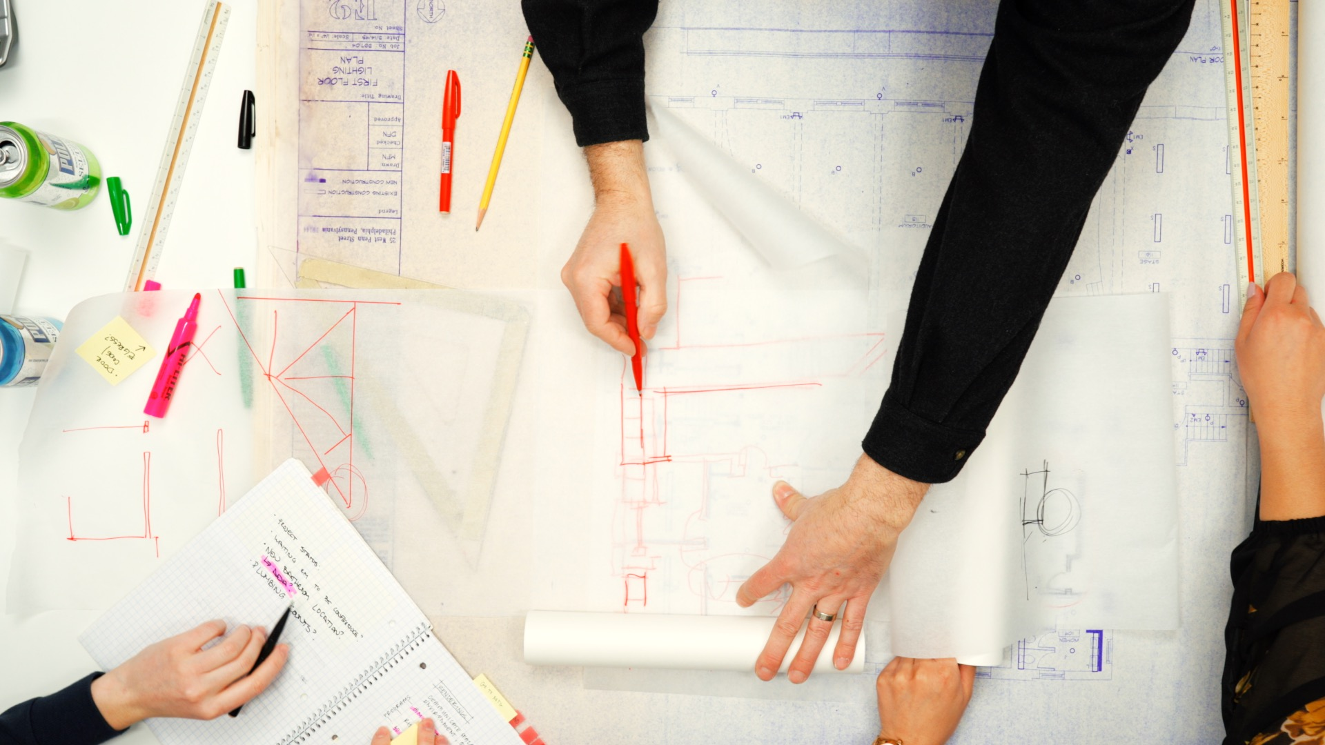 Our services - Project Management Building Information ModelingSpace Planning ProgrammingFurniture Specifications Master PlanningFeasibility Studies Public Art ConsultationsBuilding Survey and Analysis Zoning Analysis