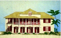 St. Croix Villa