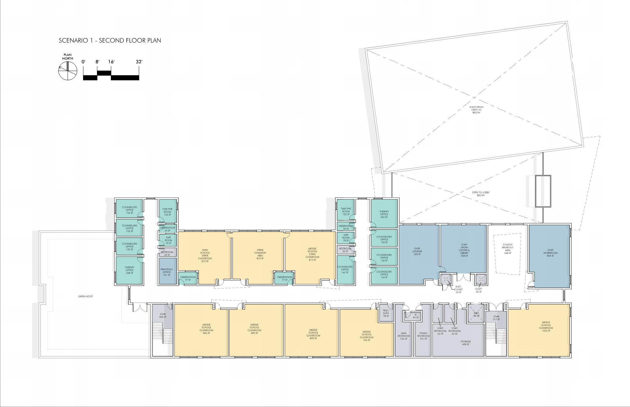 09 - VFES - Sheet - P1-2 - SCENARIO 1 - SECOND FLOOR PLAN.jpg