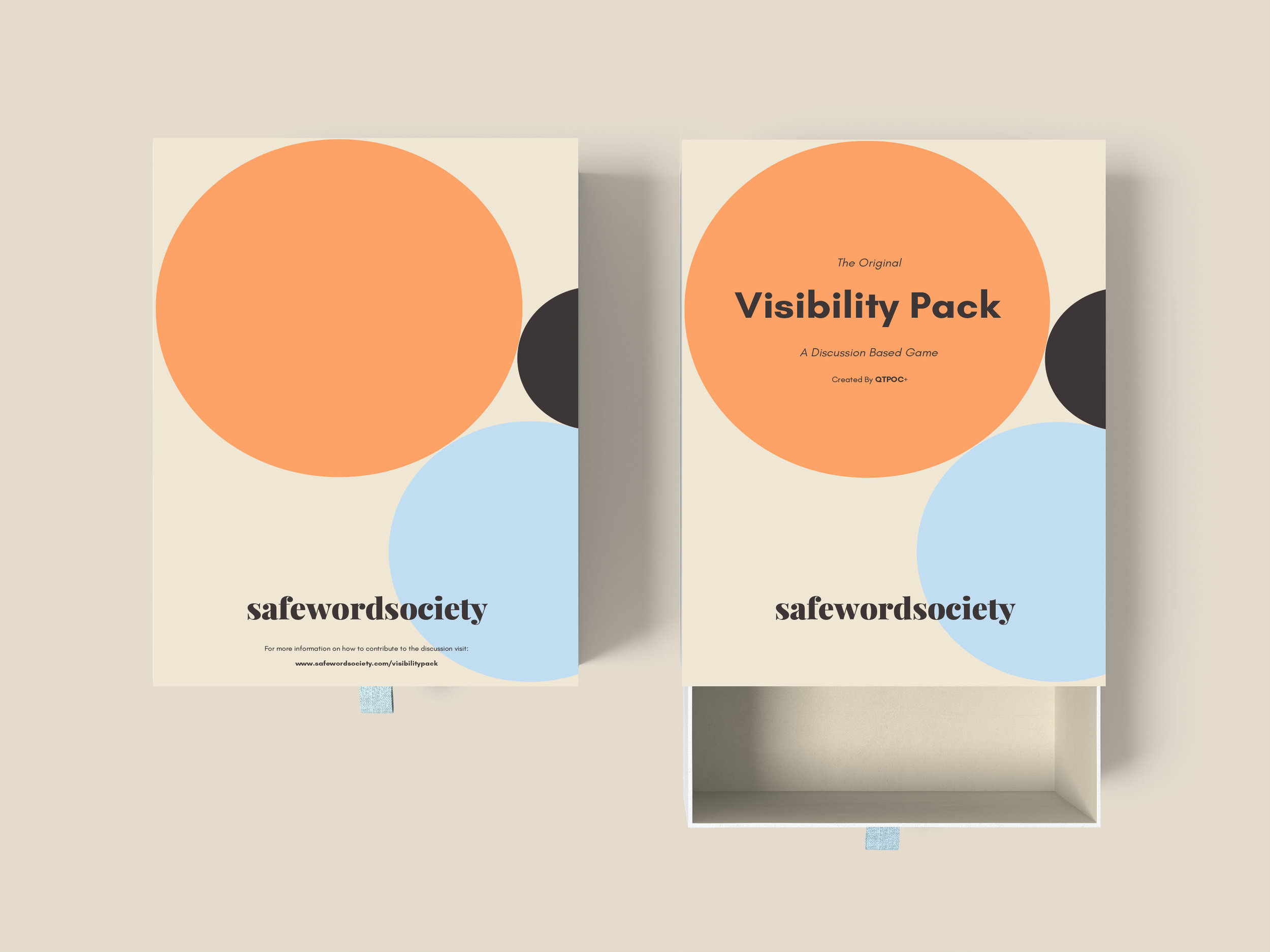 Packaging and Product Design   Safewordsociety