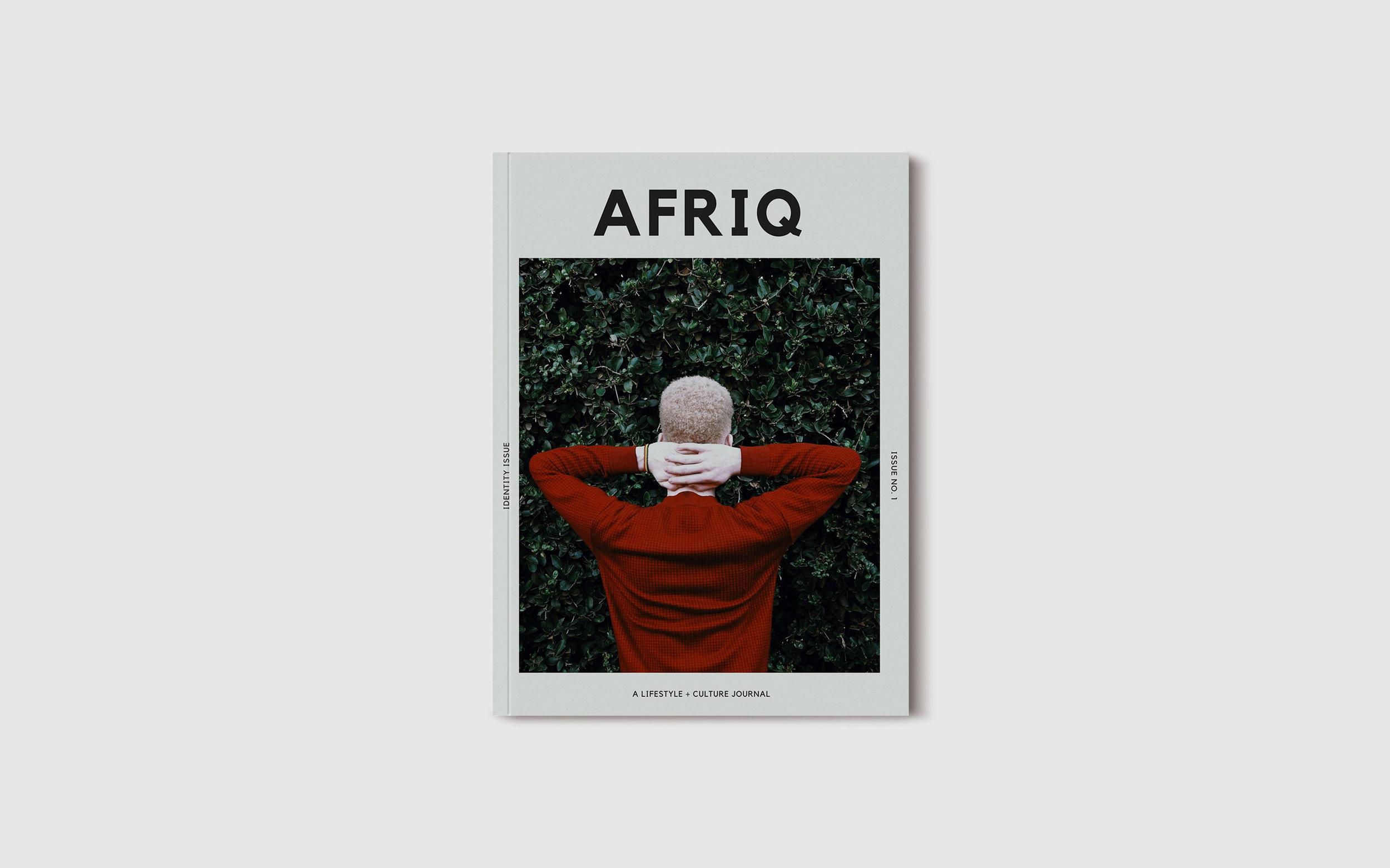 AFRIQ