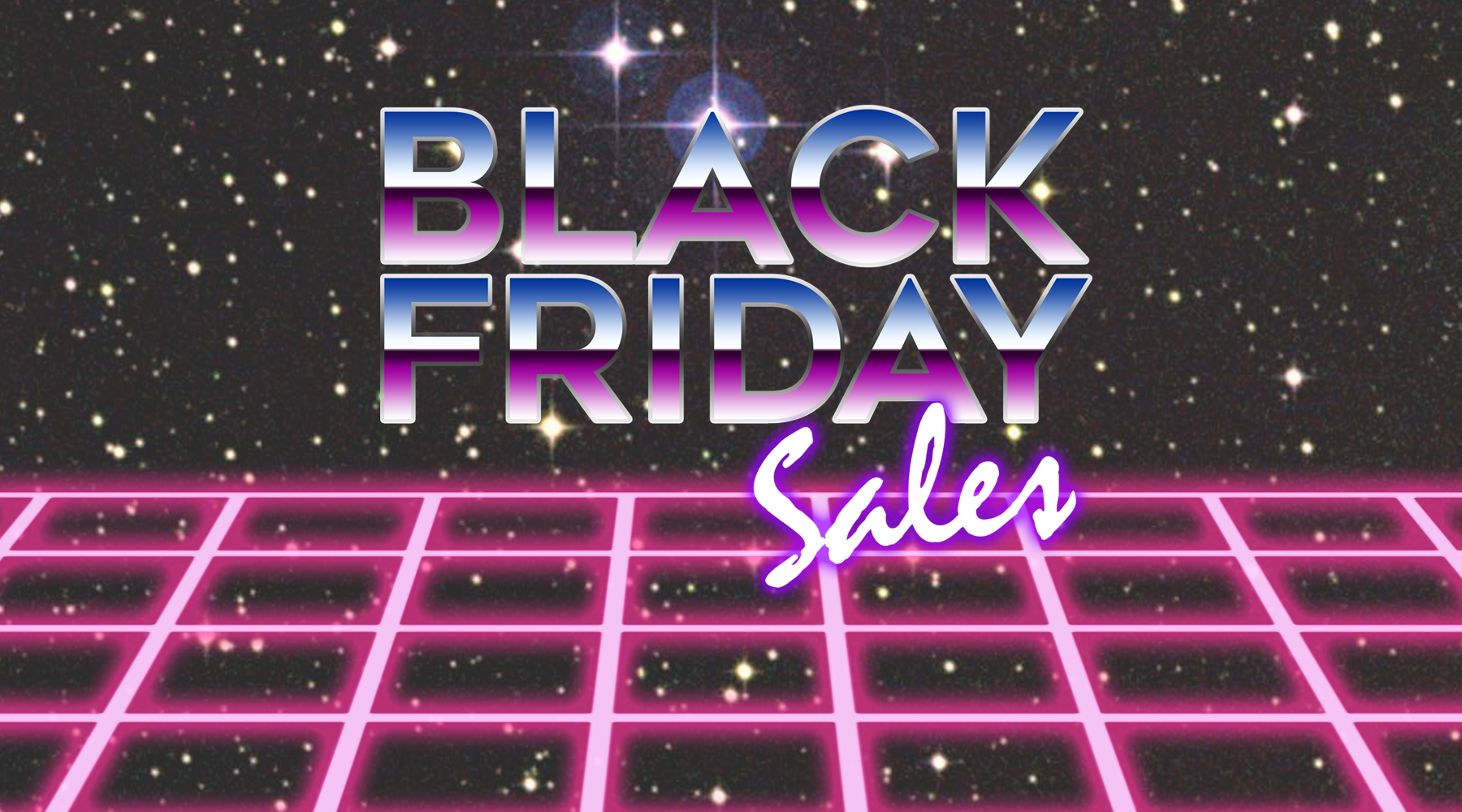 Check out our online Black Friday sales starting at 12 am on Thanksgiving!