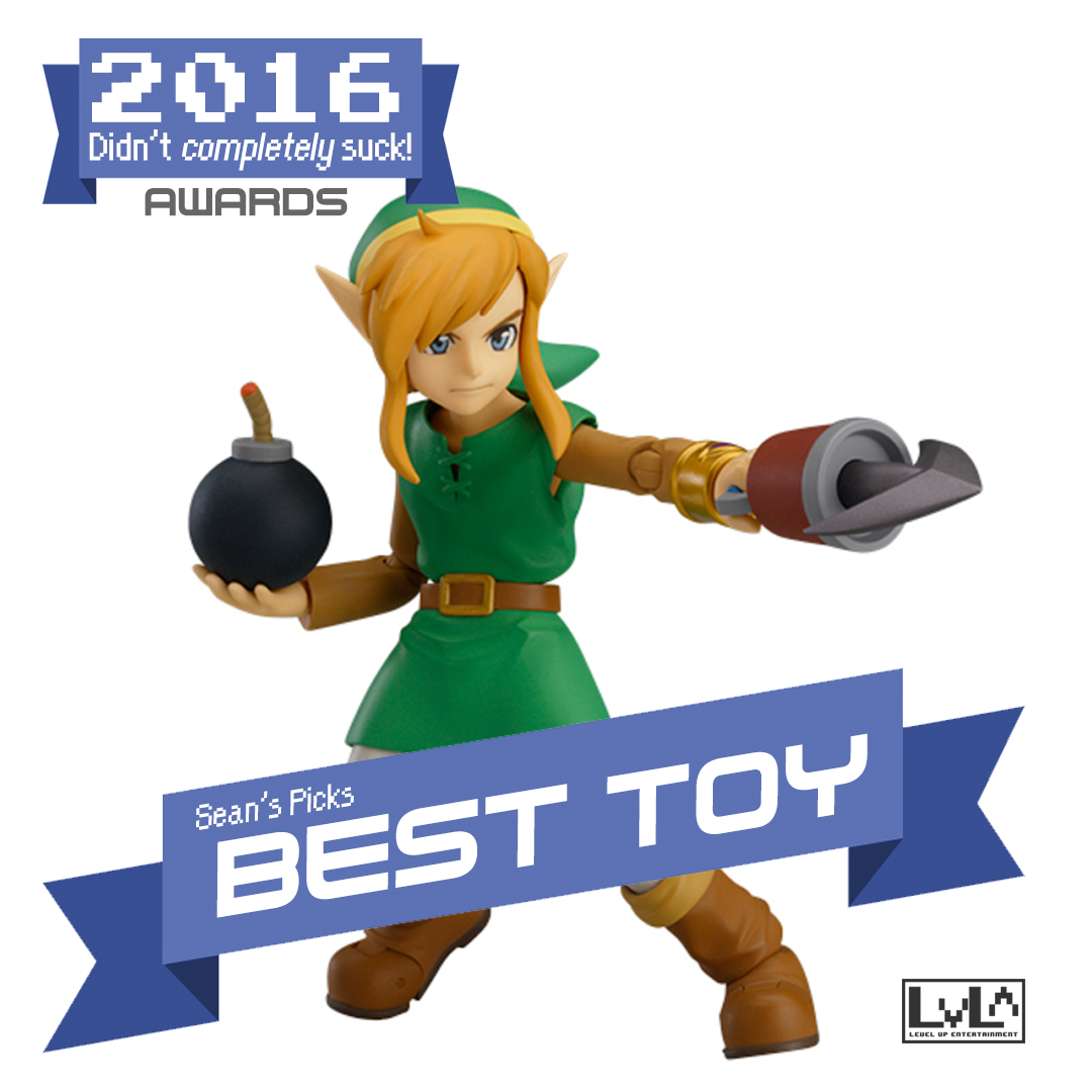 Best Toy - Figma Link