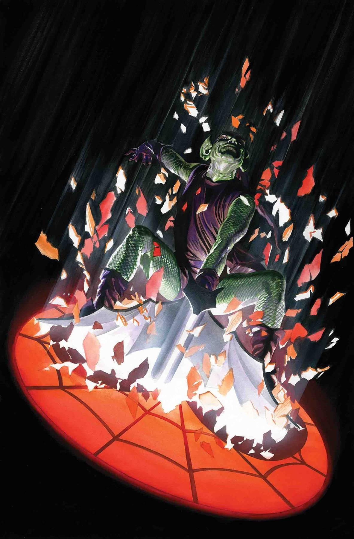 AMAZING SPIDER-MAN #797