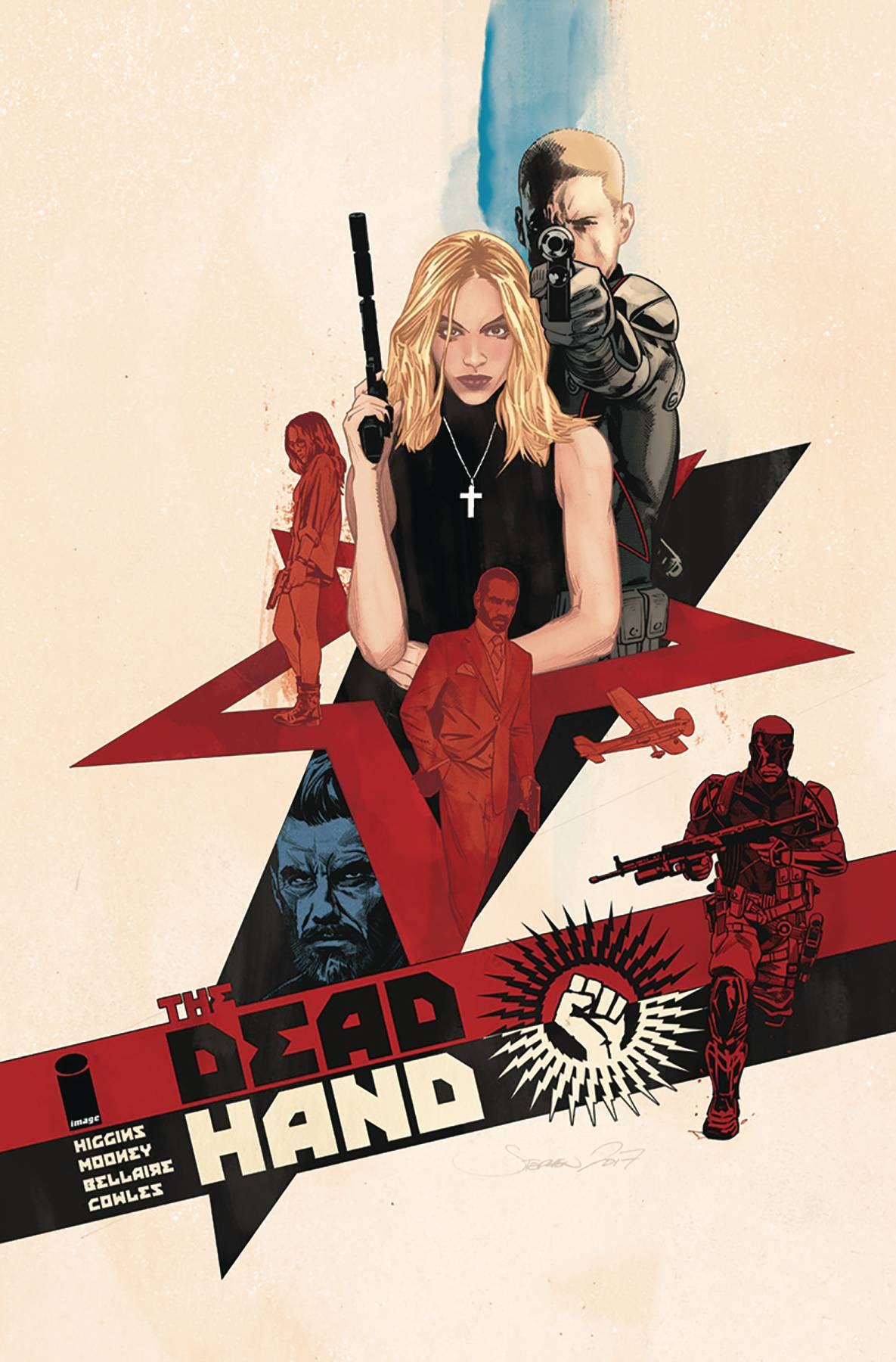 DEAD HAND #1