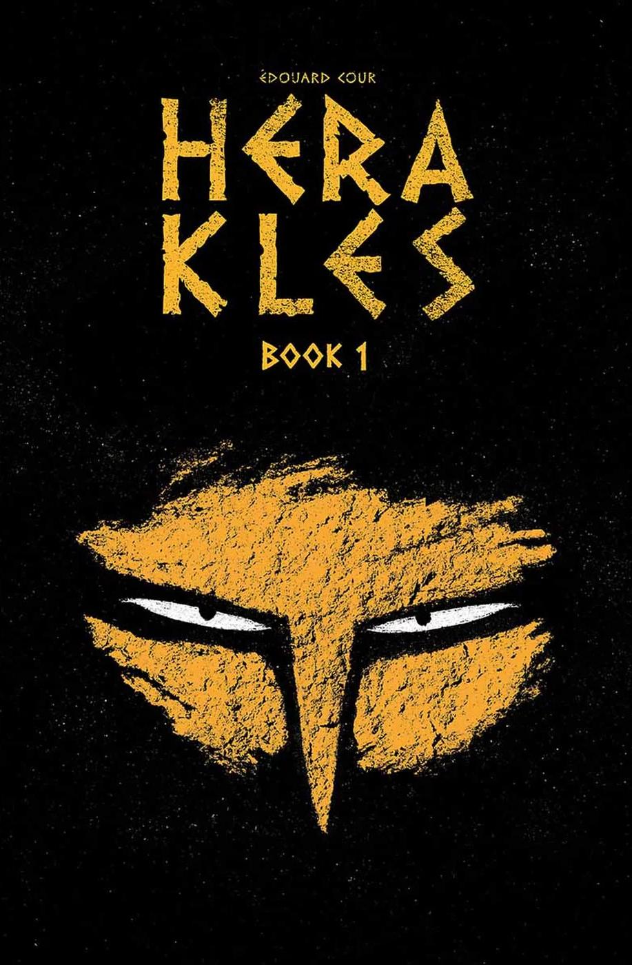 HERAKLES HC BOOK 01