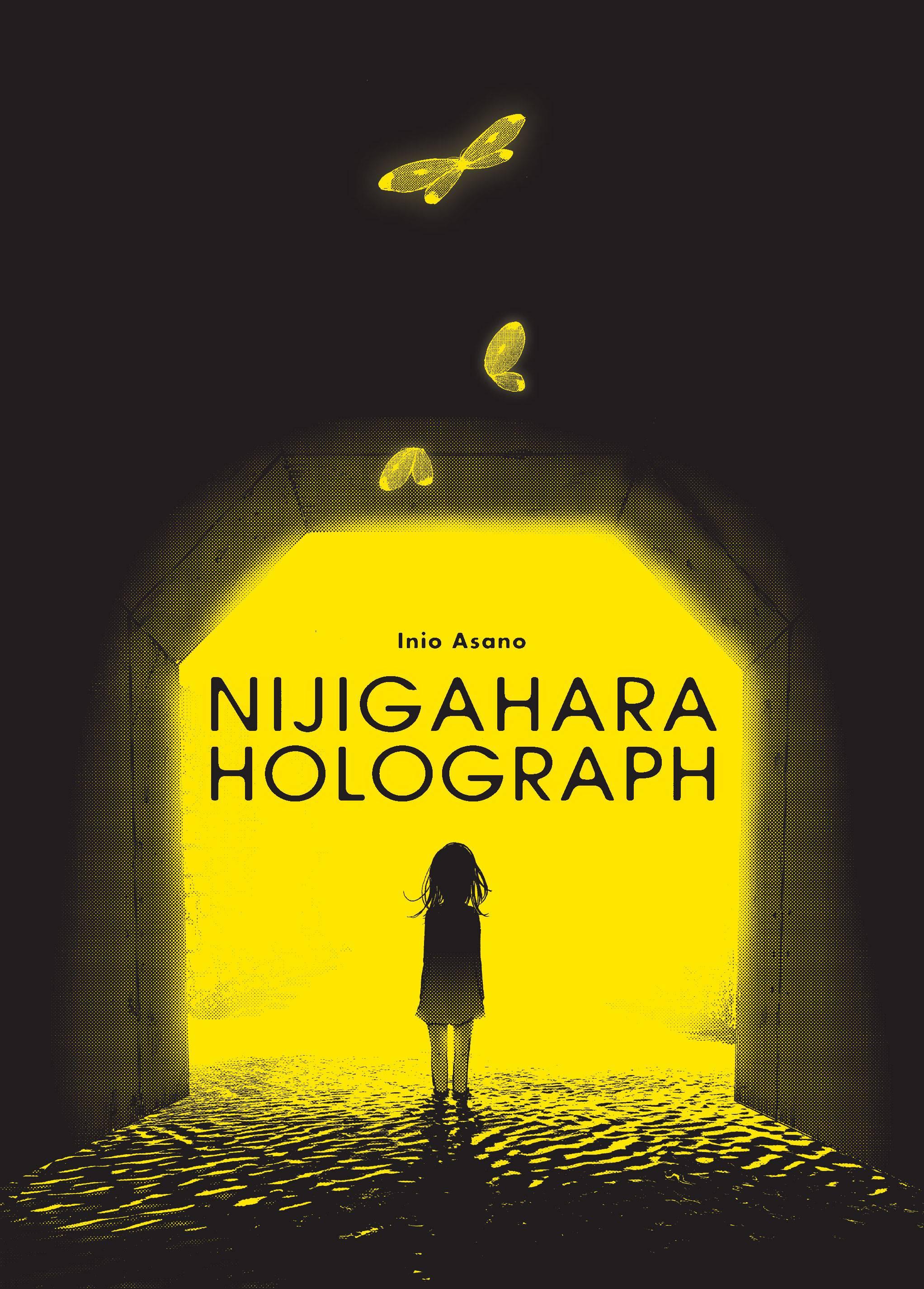 NIJIGAHARA HOLOGRAPH HC