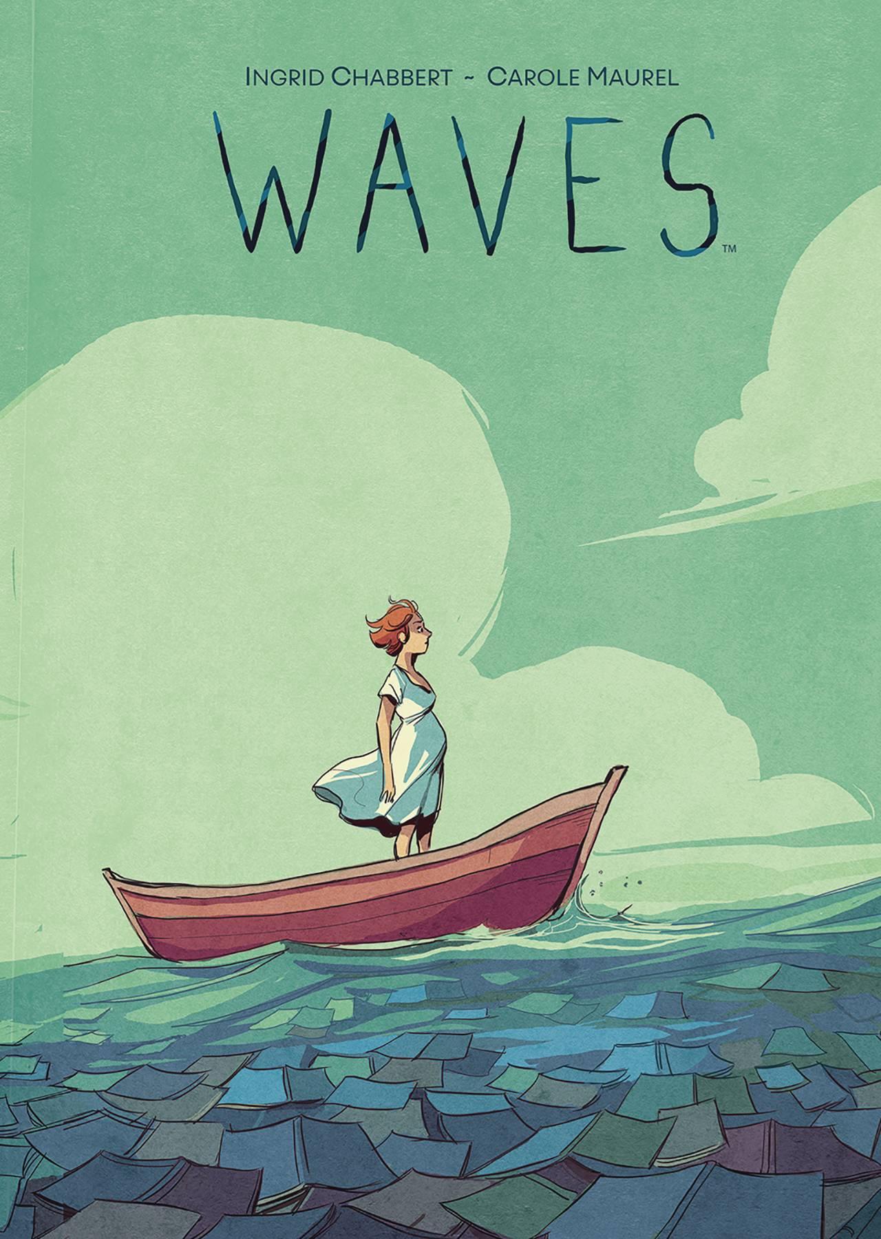 WAVES ORIGINAL GN HC