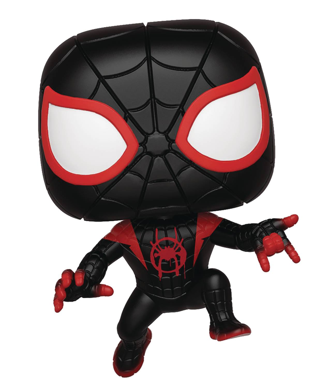 POP MARVEL SPIDER-MAN MILES MORALES VINYL FIG