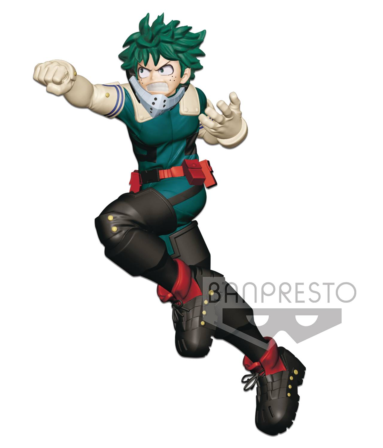MY HERO ACADEMIA ENTER THE HERO MIDORIYA FIG
