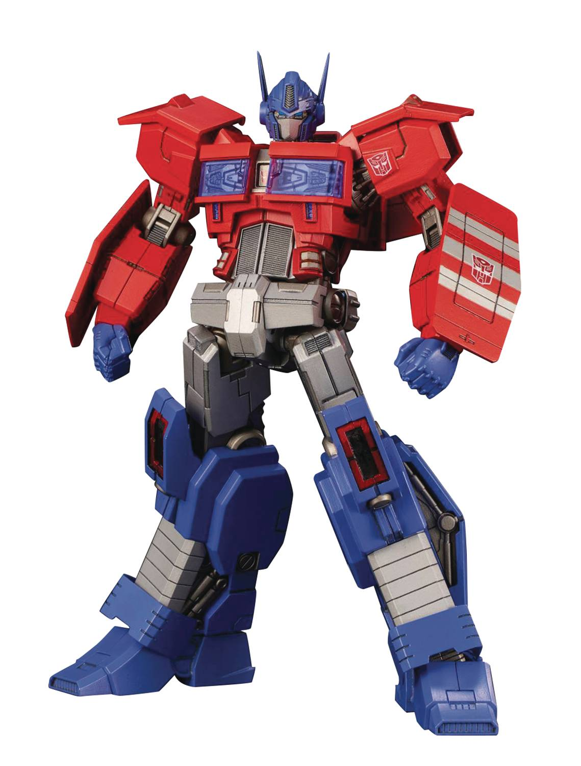 TRANSFORMERS OPTIMUS PRIME ATK MODE FURAI MDL KIT IDW VER
