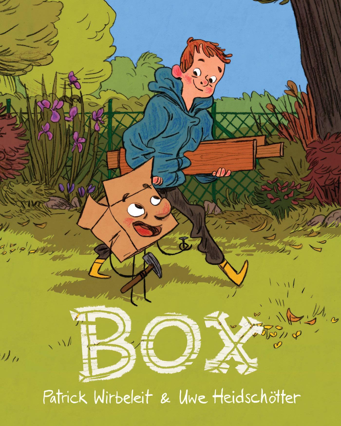 BOX TP BOOK 01