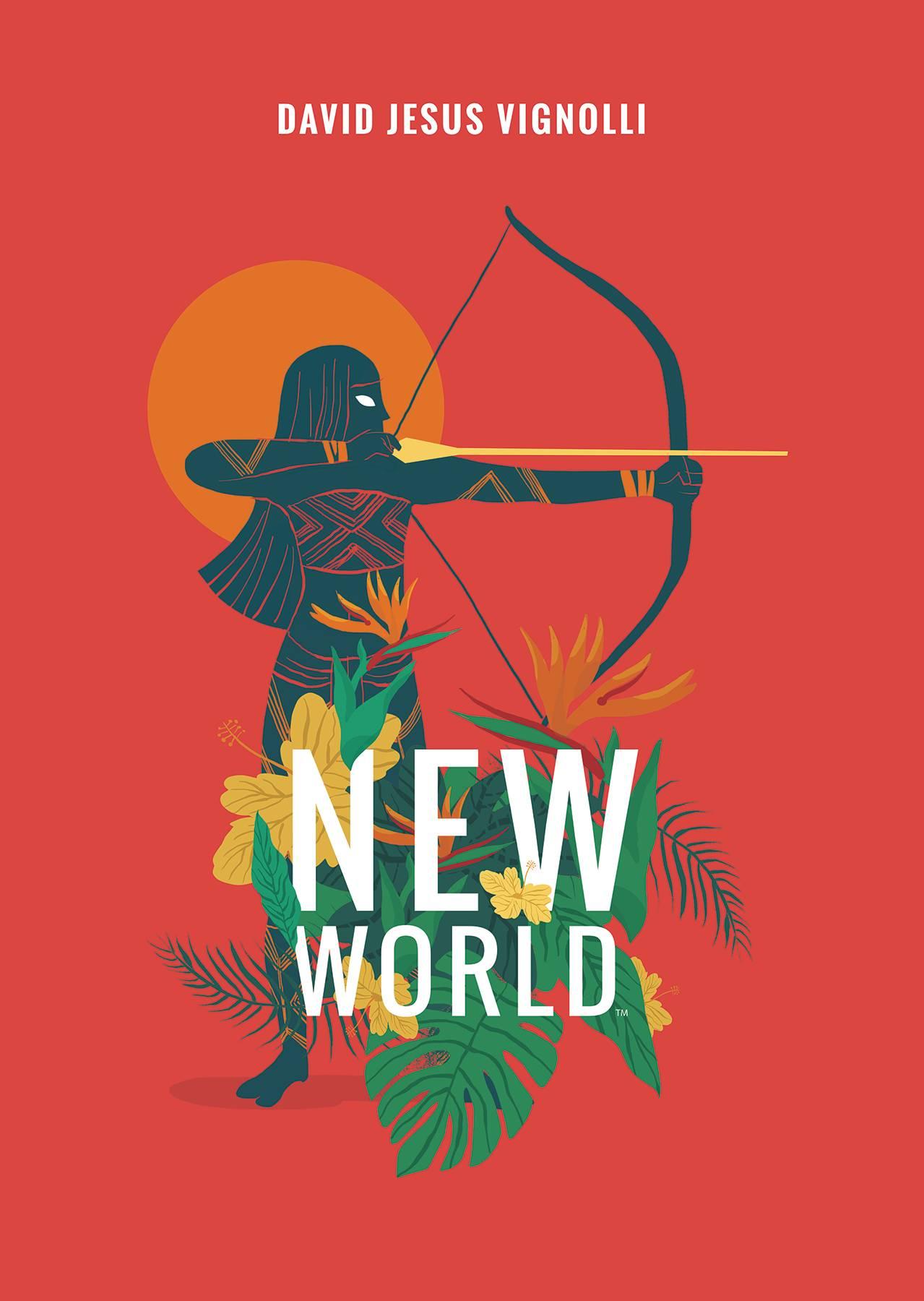NEW WORLD ORIGINAL GN