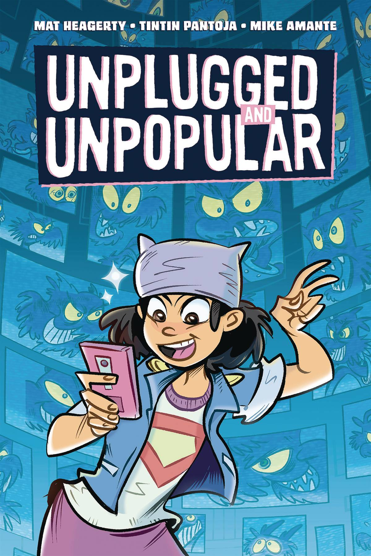 UNPLUGGED AND UNPOPULAR GN