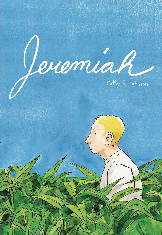JEREMIAH GN