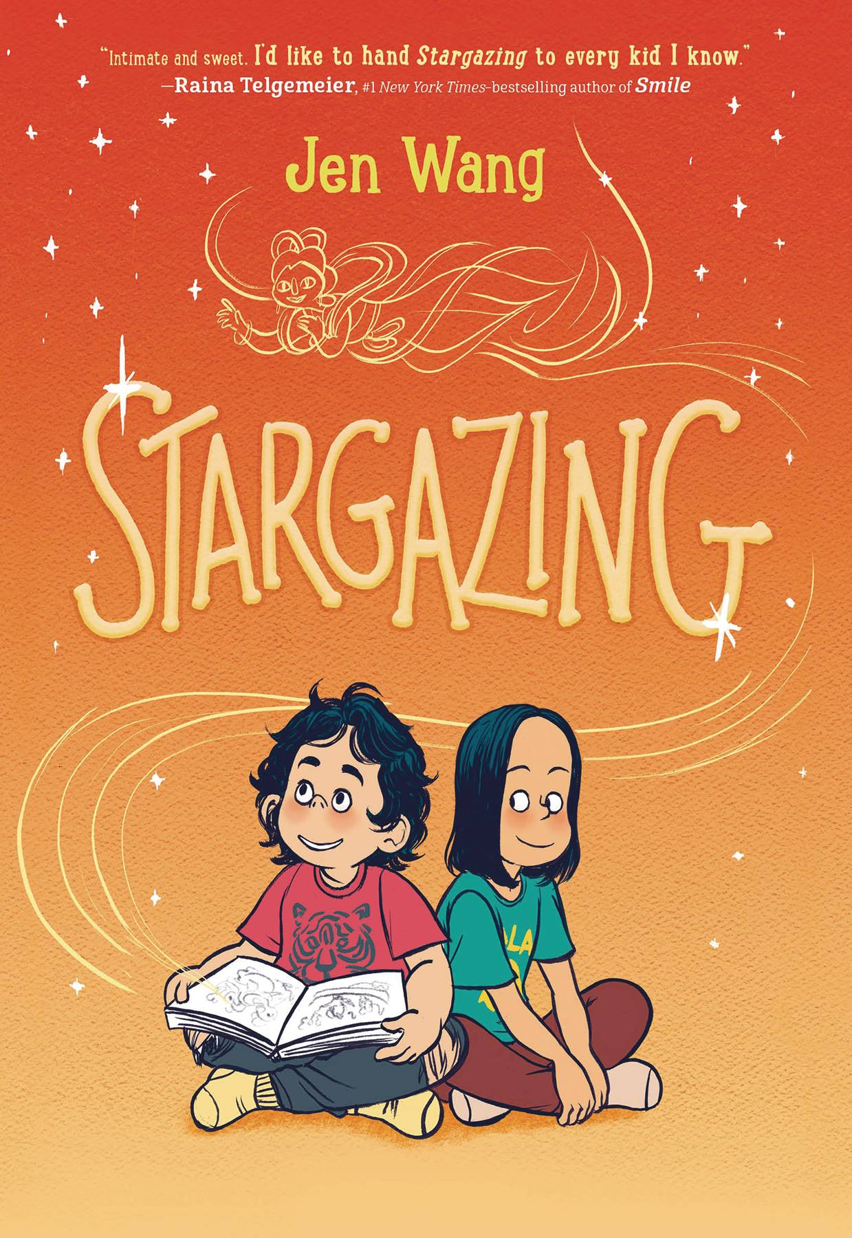 STARGAZING GN