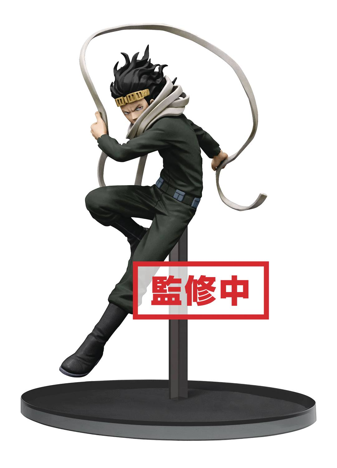 MY HERO ACADEMIA AMAZING HEROES V6 SHOTA AIZAWA FIG