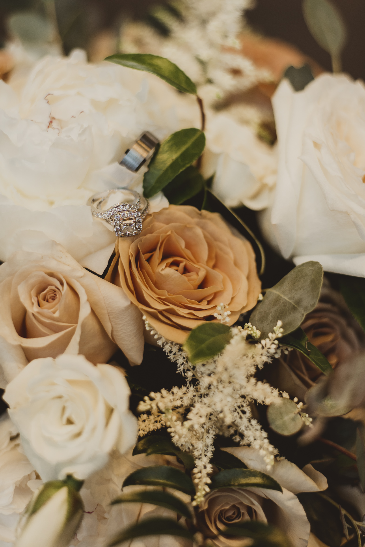 Wedding Ring Olivia Katherine Photography