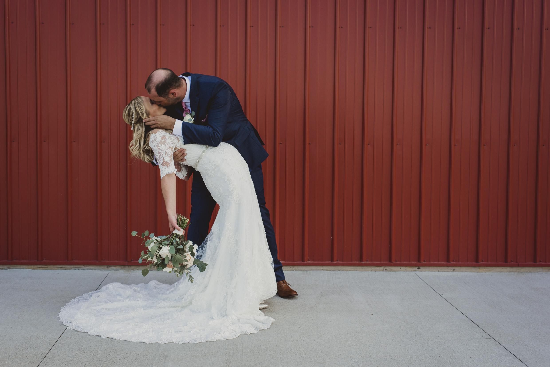 Bride & Groom Olivia Katherine Photography