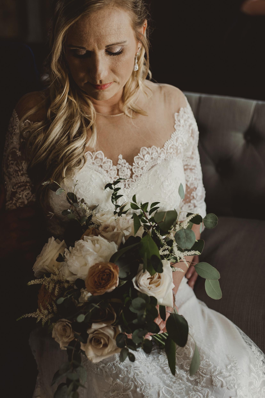 Bride Bouquet Wedding Olivia Katherine Photography