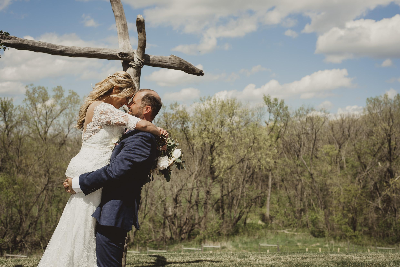 Bride & Groom Wedding Olivia Katherine Photography