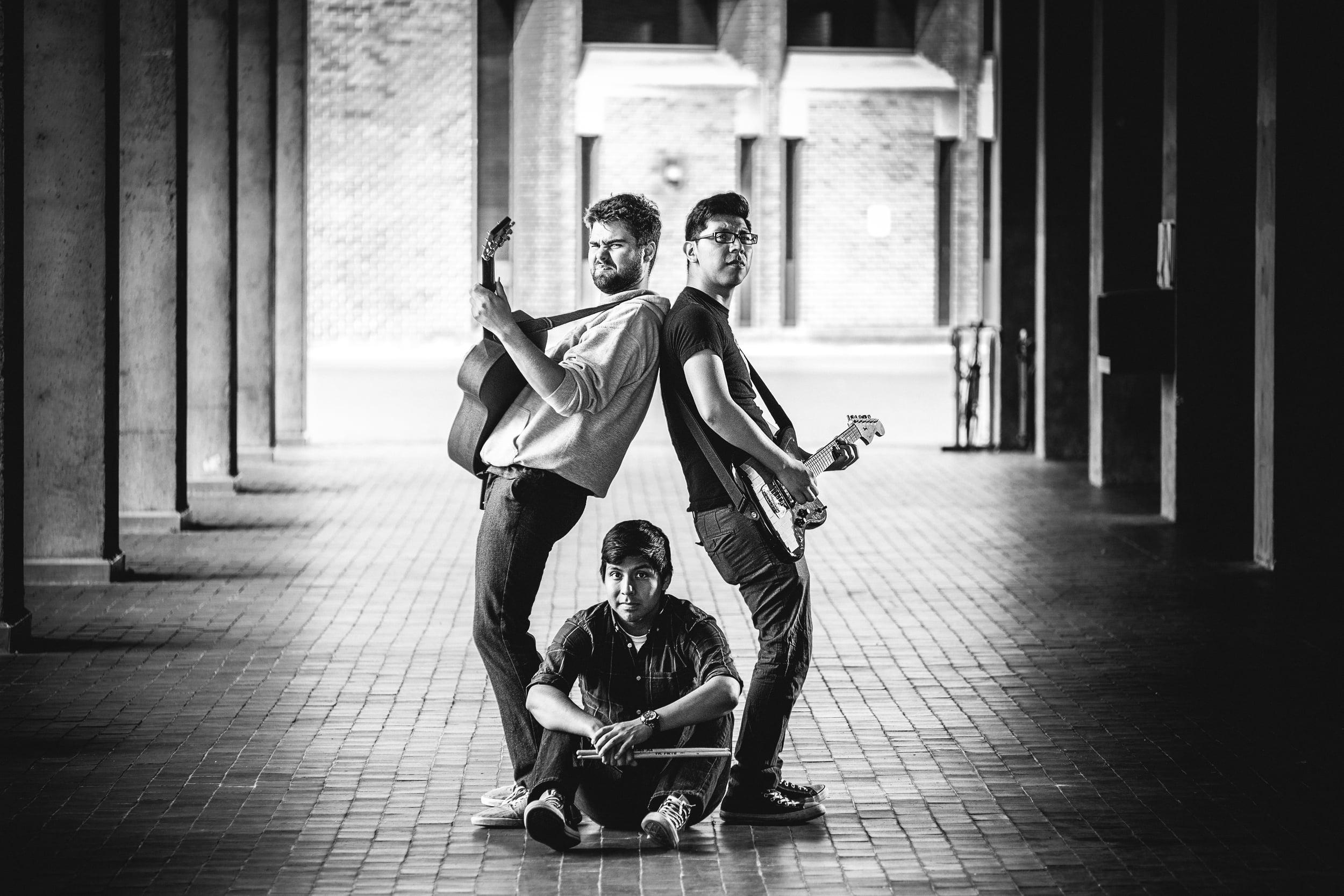 Tri-Cities Band Photos