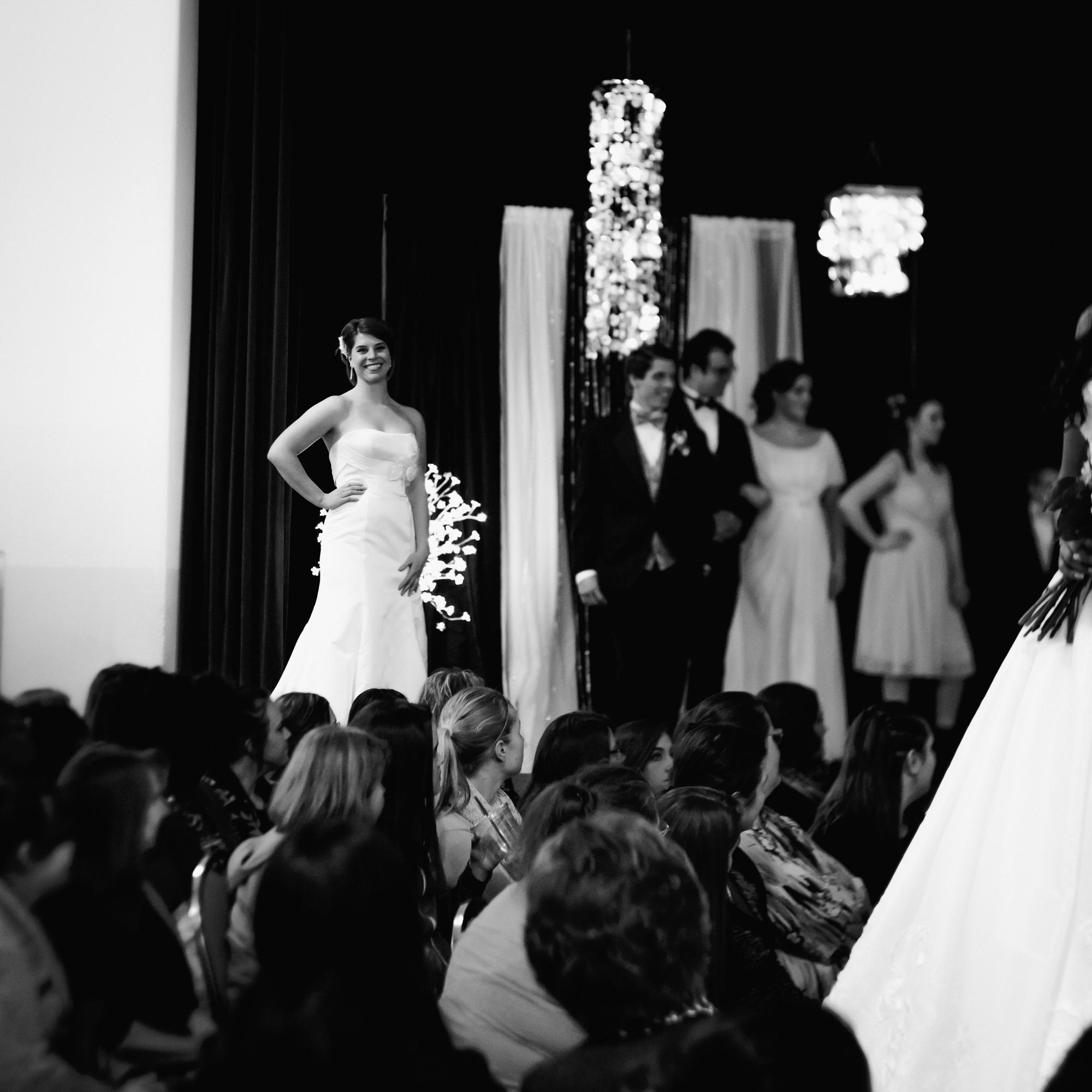 eo bridal show