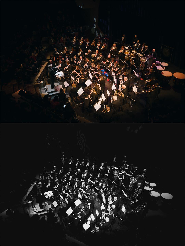 columbia basin music