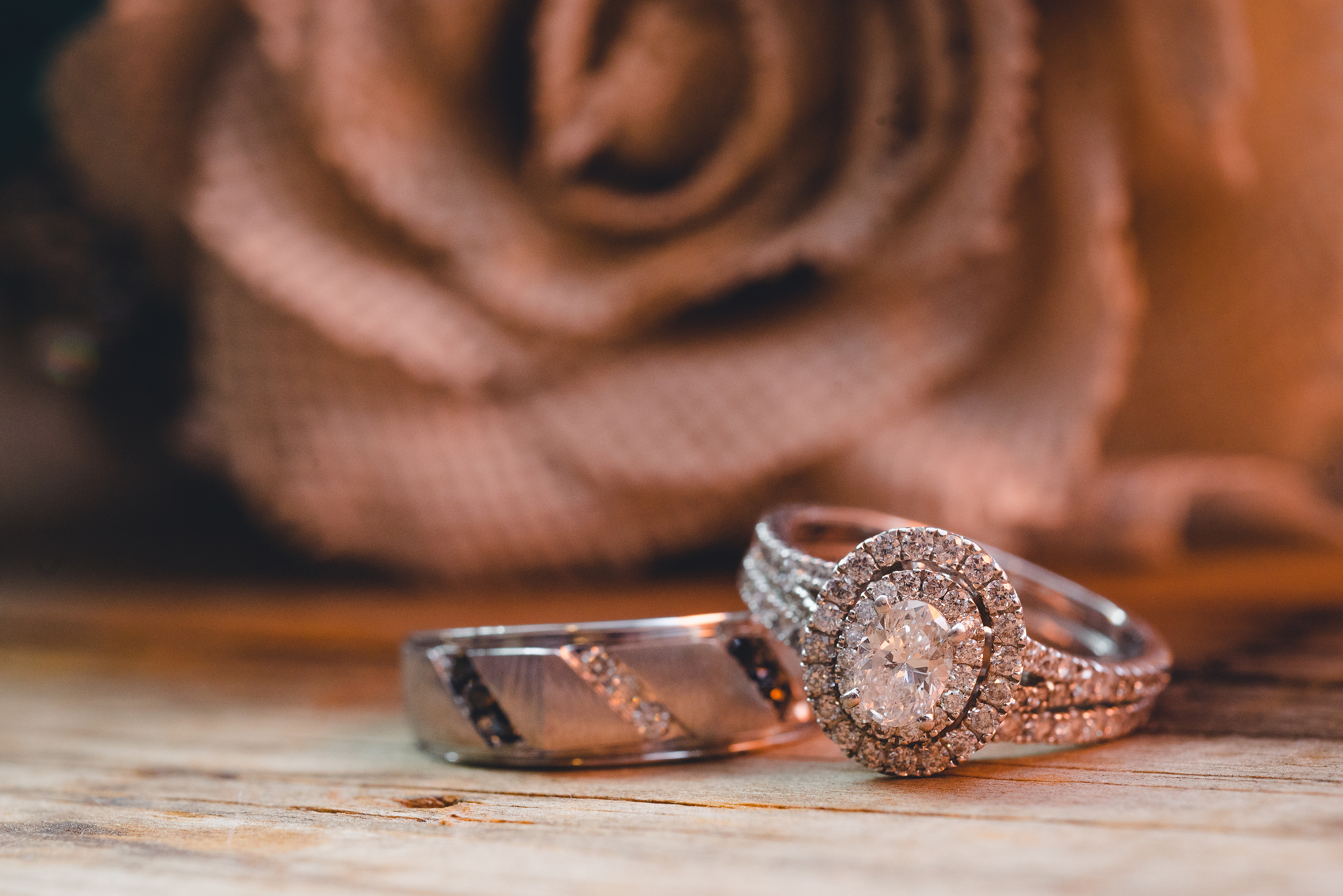 Tri-Cities Wedding Photographer