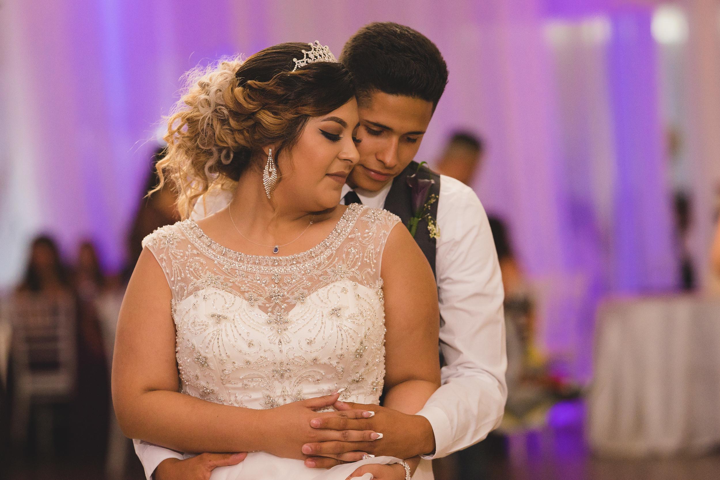 Moses Lake Wedding Photographer