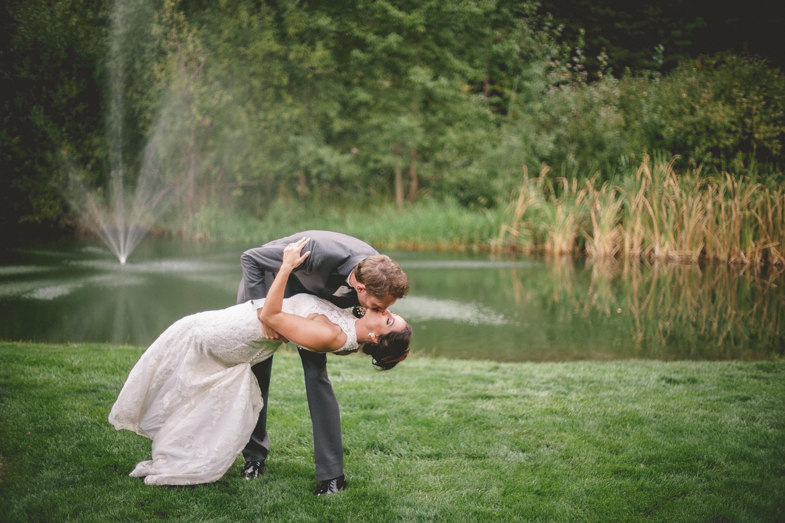 Beaver Creek Lodge Wedding Leavenworth