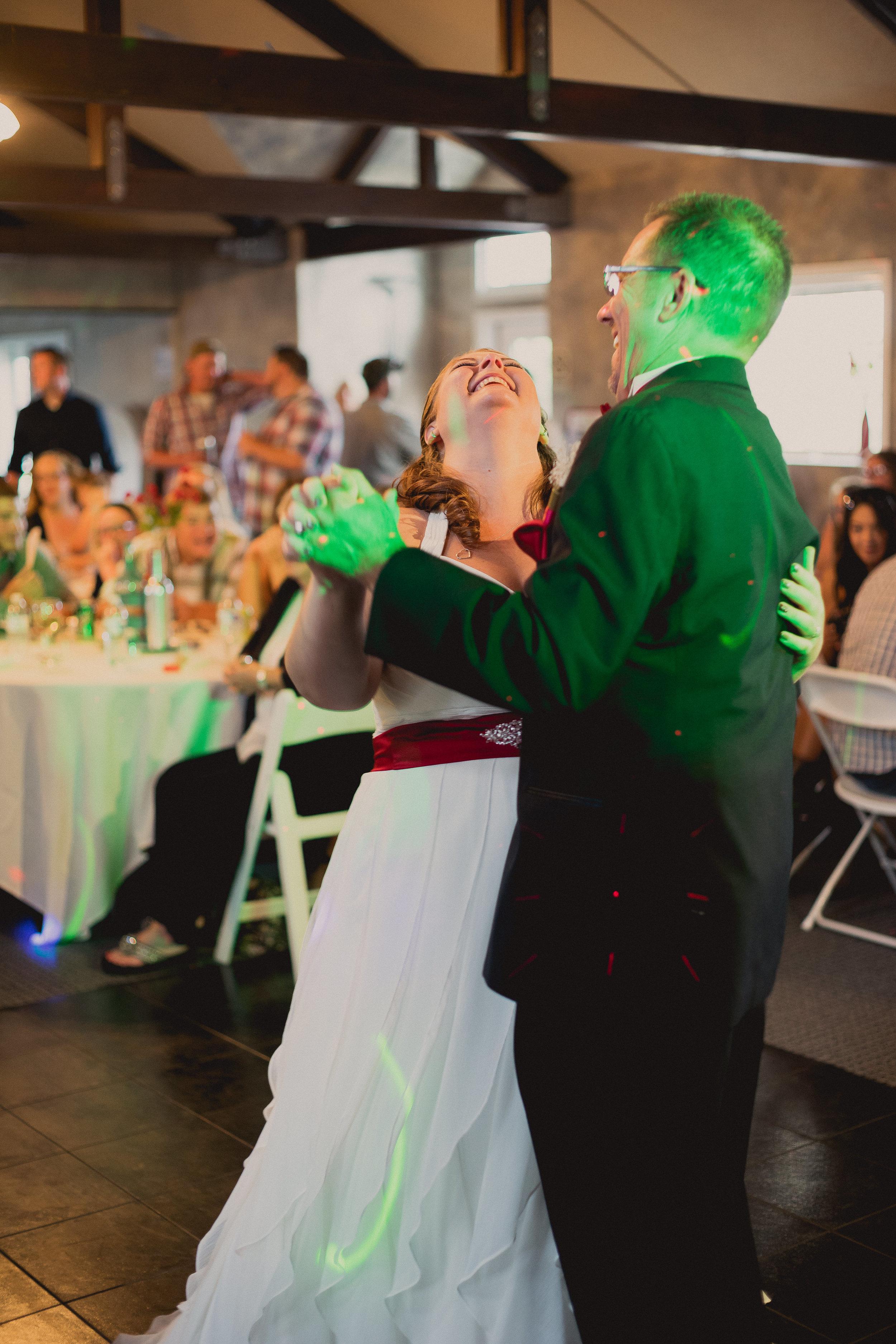 Kennewick Professional Wedding Photographer