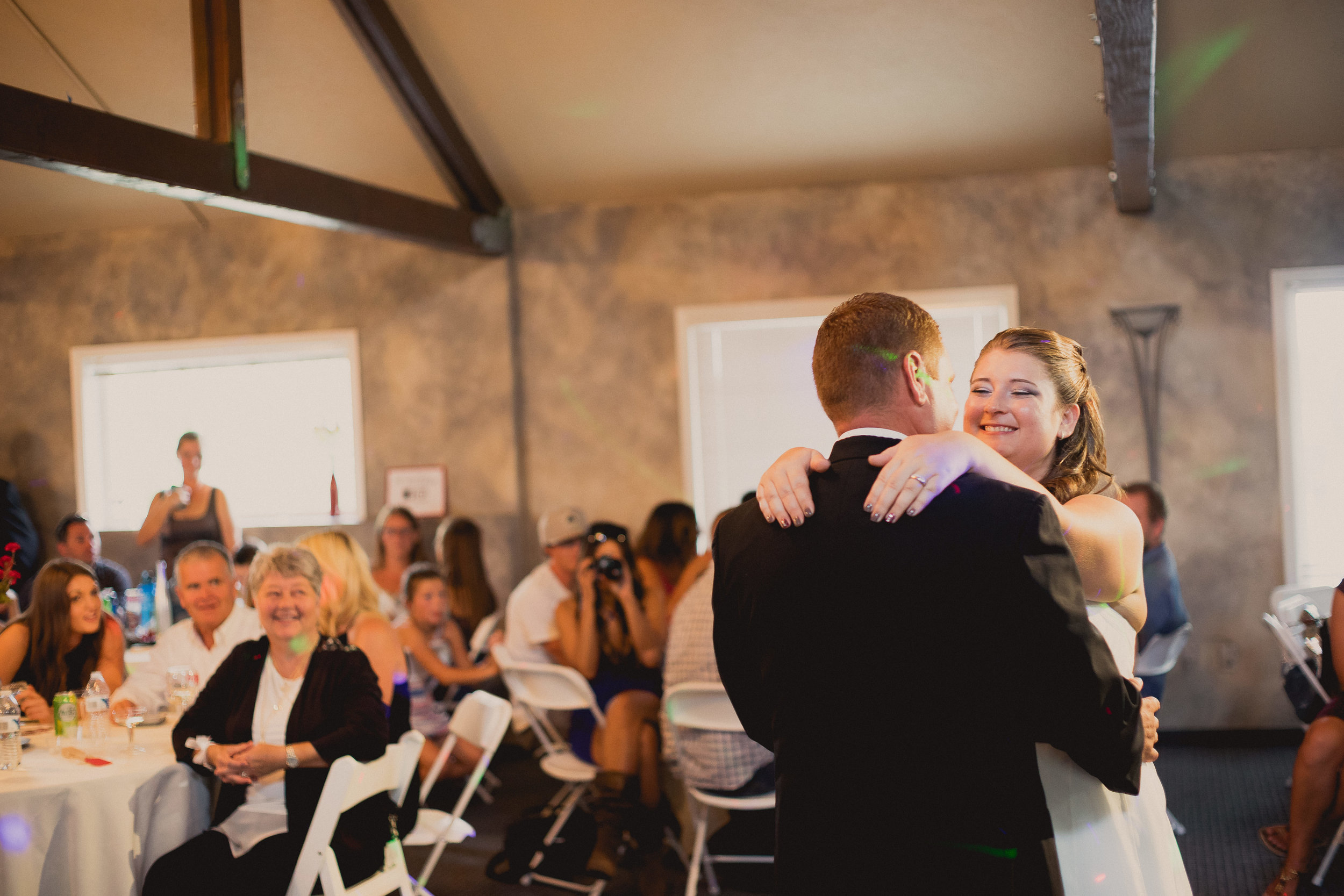 Richland Professional Wedding Photographer