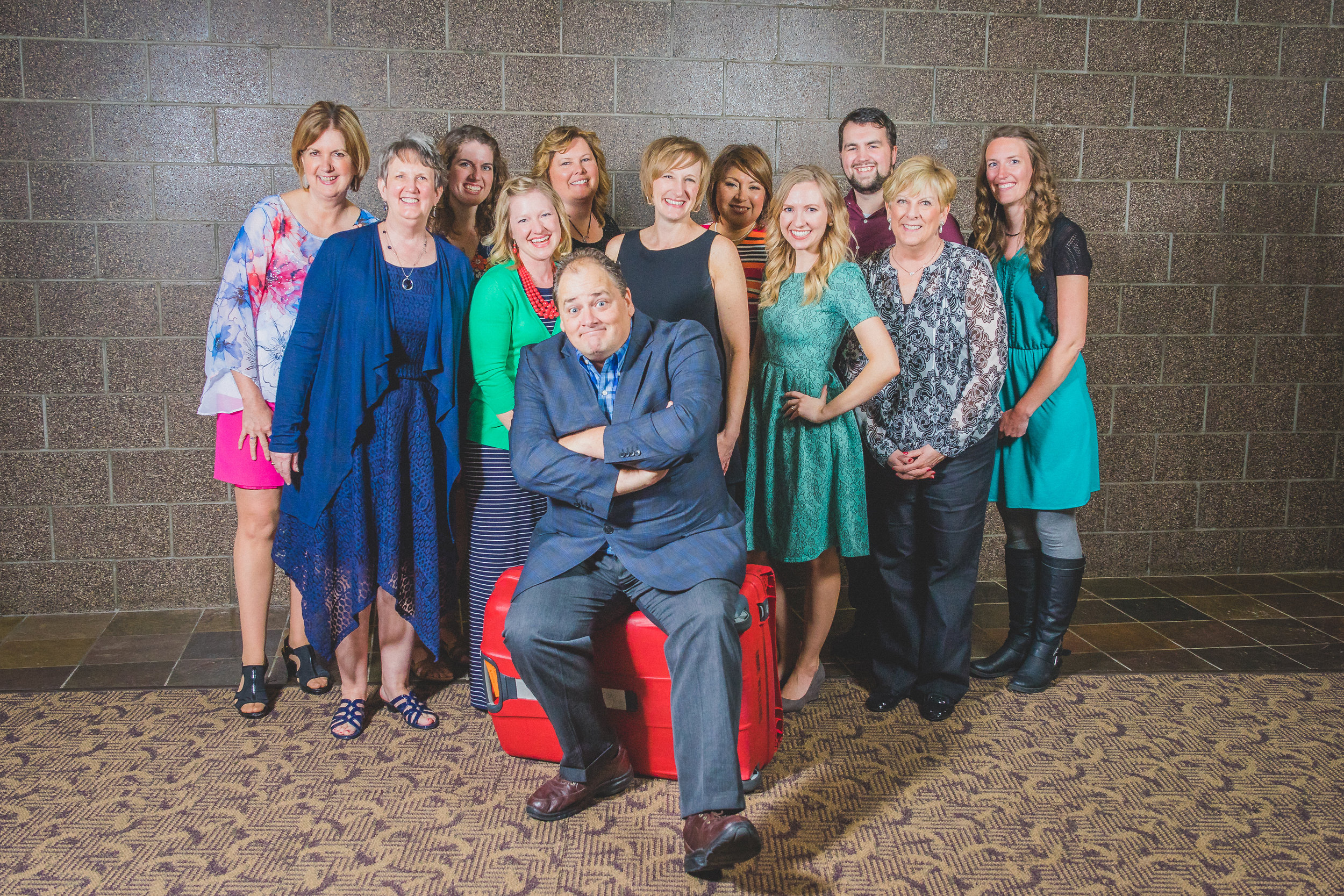 professional event photography tricities