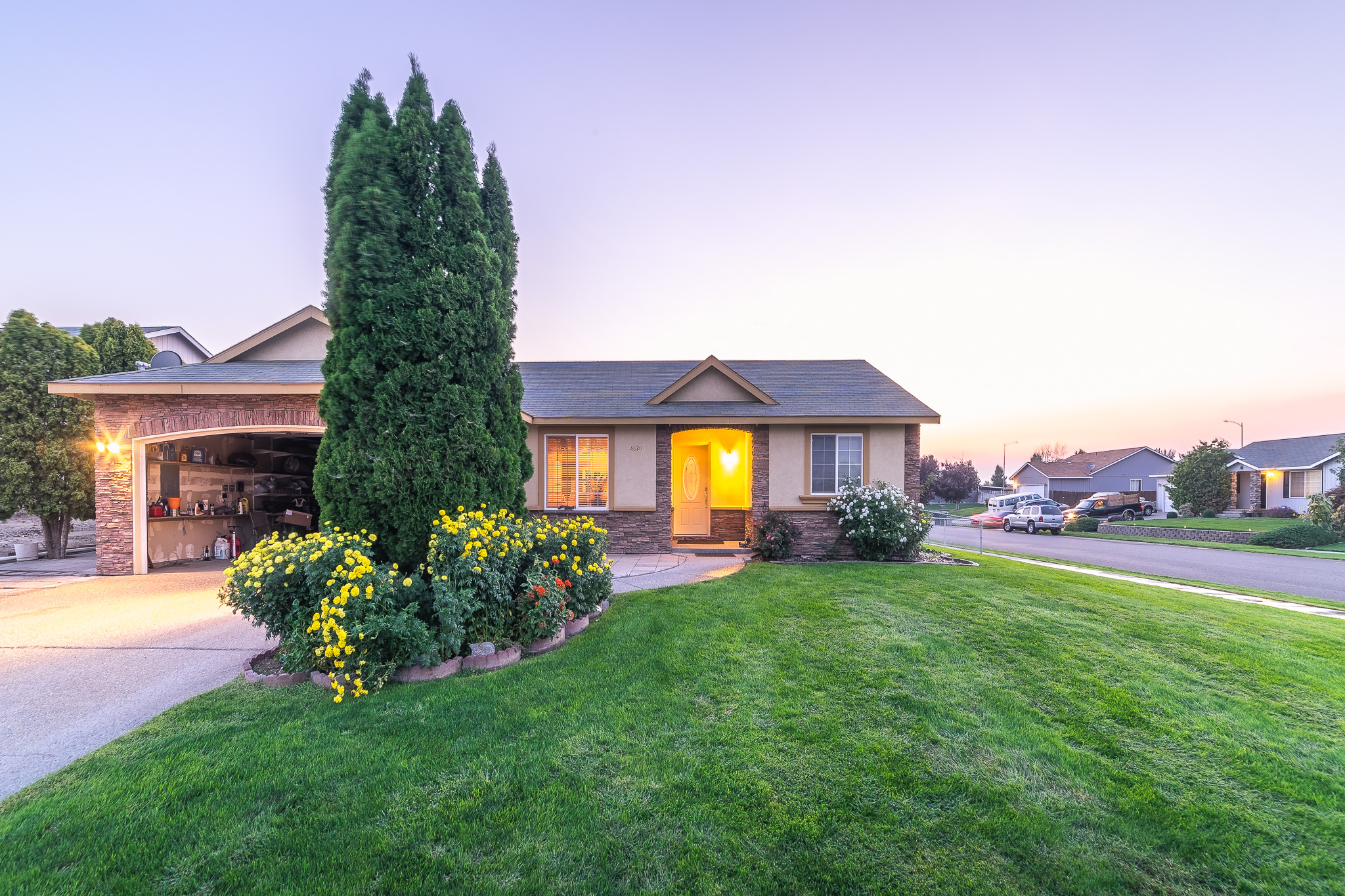 Tri-cities professional real estate photos