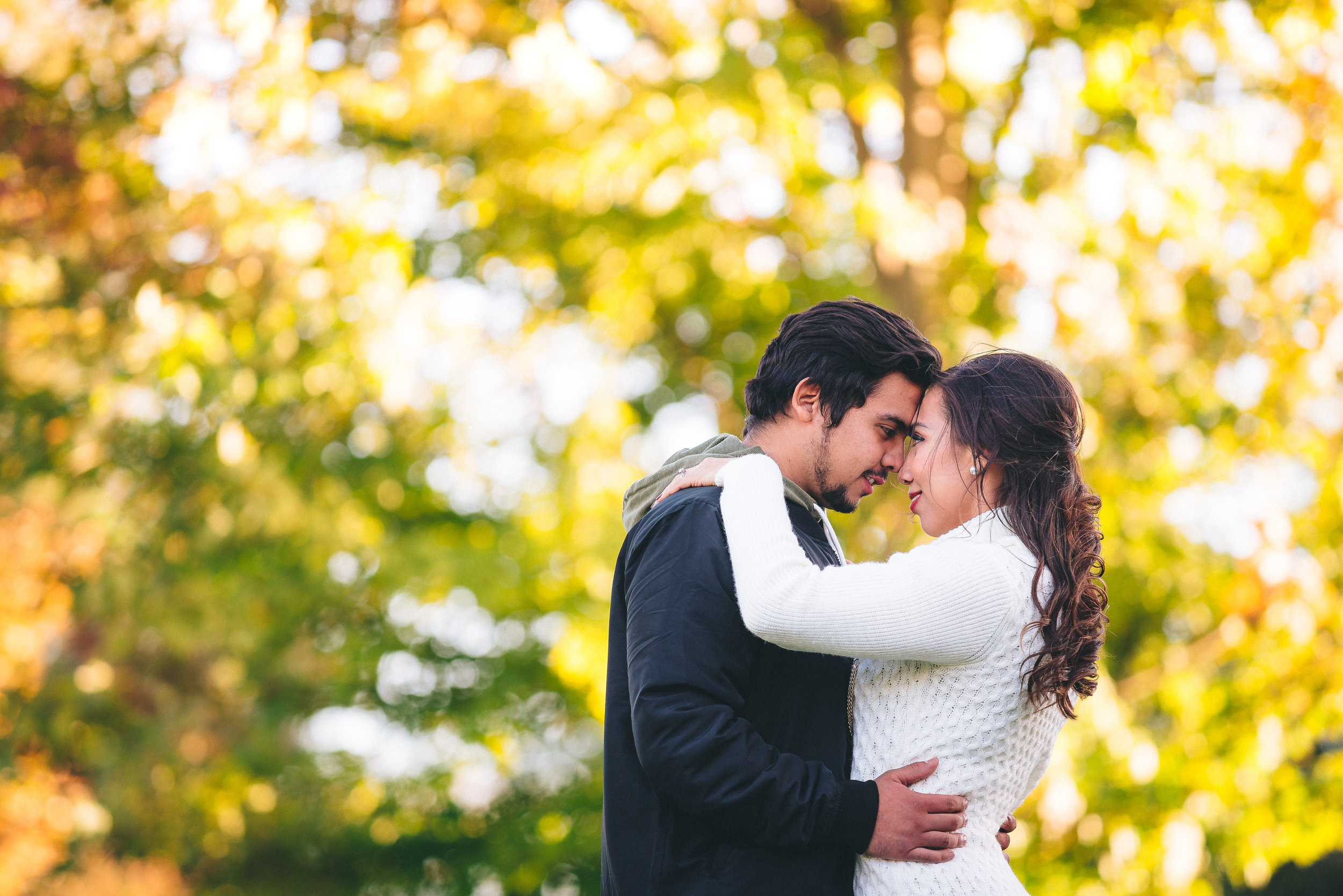 engagement and wedding photographers