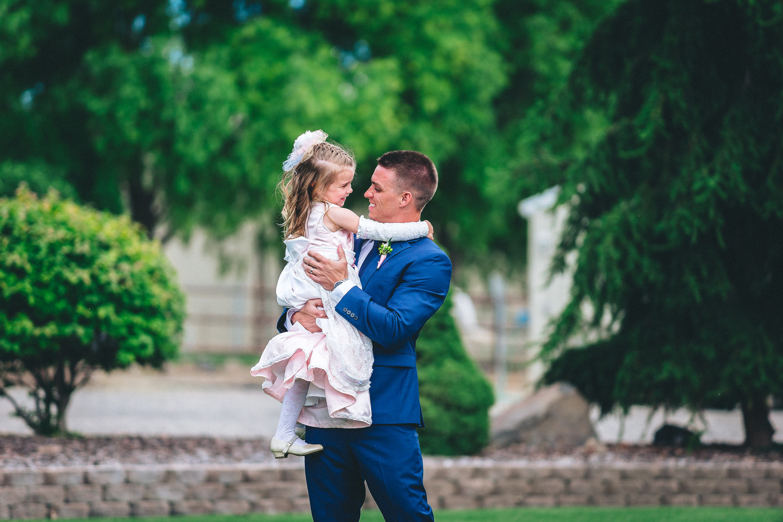 wedding photographers in tri-cities