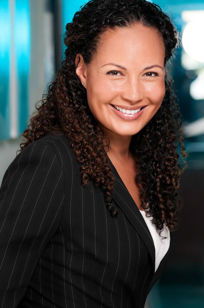 Teresa Chandler, LB Community Services Bureau Manager