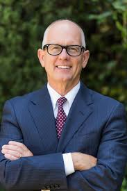 Charles Perkin, Long Beach City Attorney