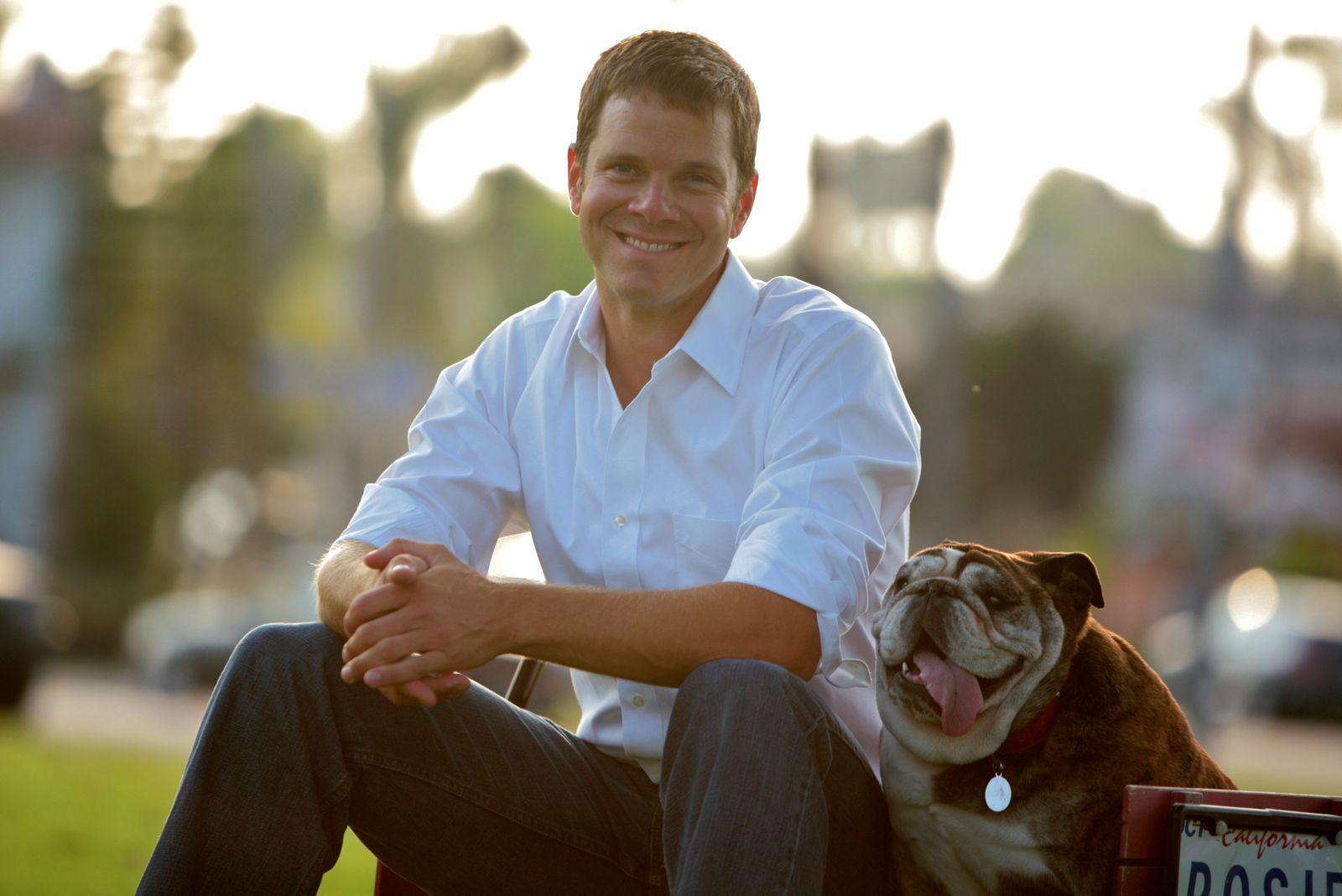 Justin Rudd, Community Action Team Founder