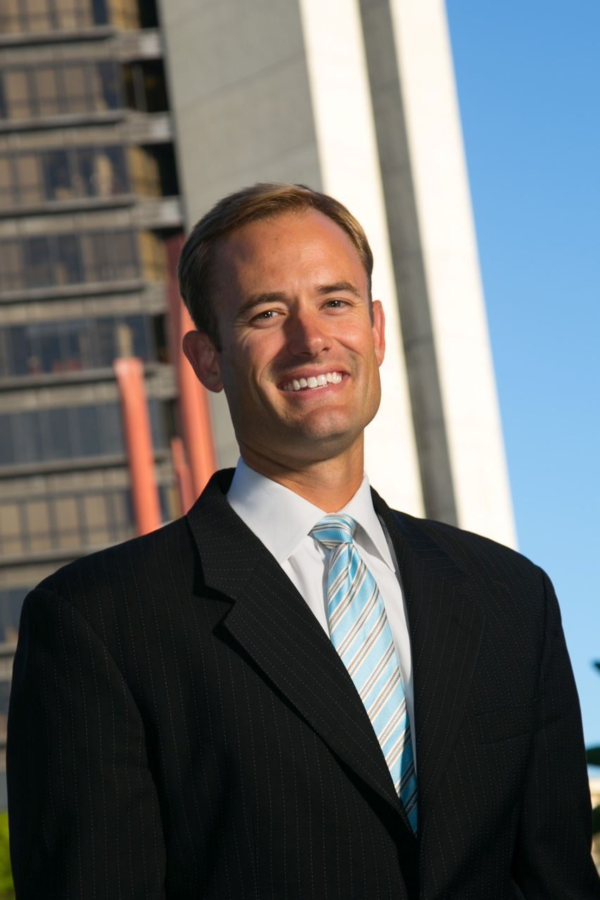 John Keisler, Director, Long Beach Economic and Property Development   Click here for presentation