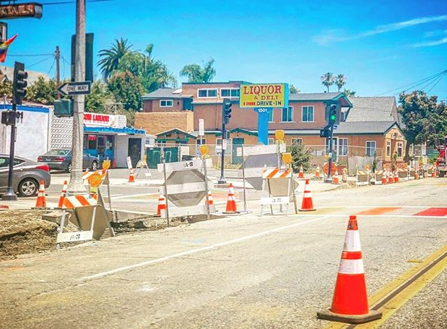 Calling all 3rd District residents ⭐️ Councilwoman Suzie Price would like your input on the East Broadway Corridor Project. The current phase of the project includes work on Broadway between Junipero and Redondo in District 3. Please email district3@longbeach.gov to ensure your questions and input are relayed to the Public Works Department. Thanks! 🙏