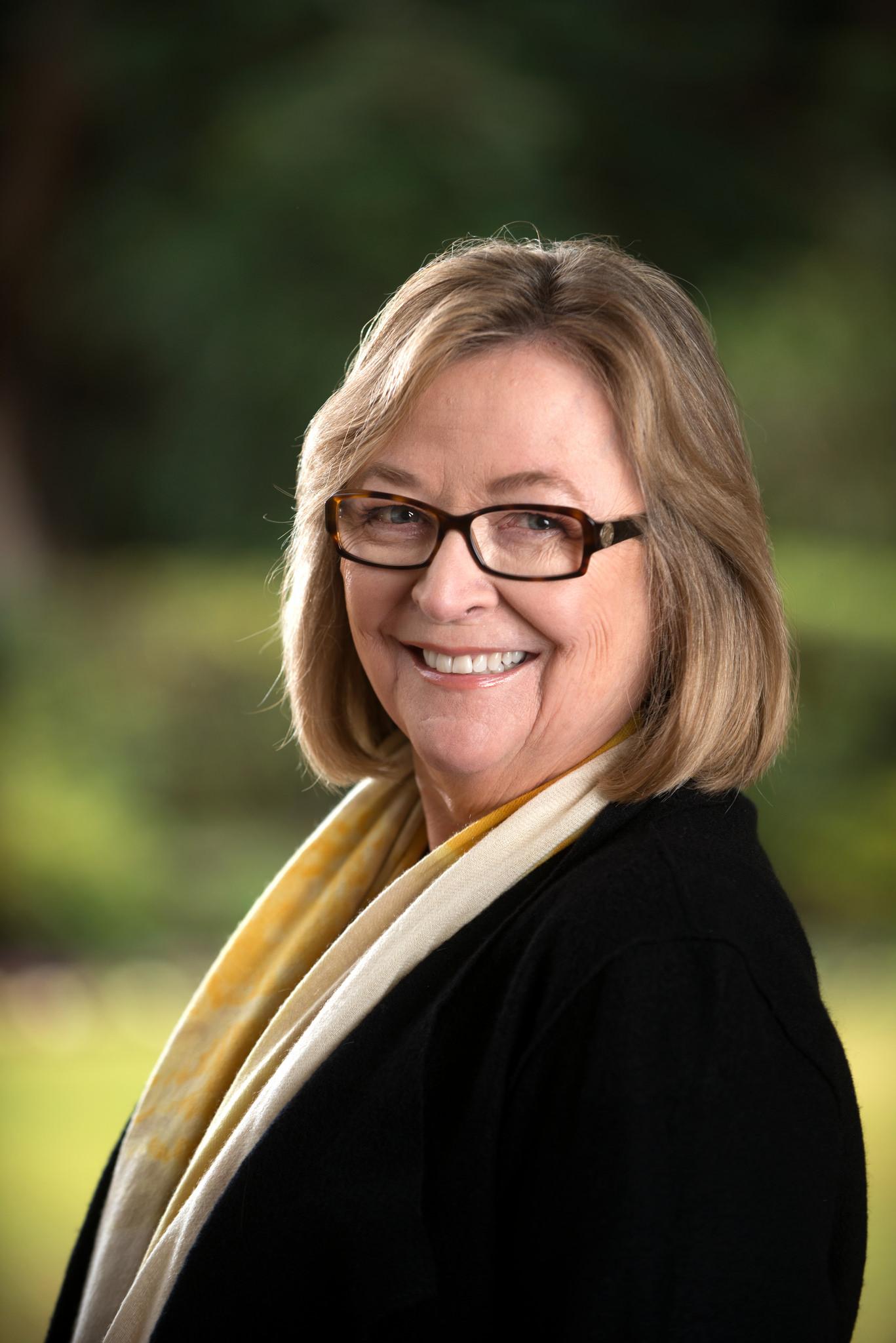 Dr. Jane Close Conoley, President, CSULB