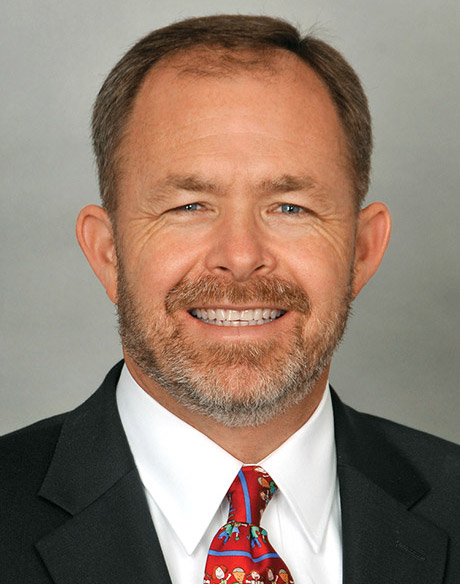 Chris Steinhauser, LBUSD Superintendent